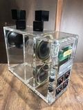Exclusivo Bose Acoustimass 5 Cristal - foto
