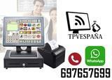 Tpv nuevo soporte garantia - foto