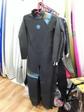 TRAJE SURF NEOPRENO 3/2 MM  S / L - foto