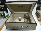Tocadiscos pye 1005 estereofonic de 1960 - foto
