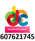 Contract dolce telekom lleida - foto
