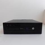 HP 800 G1 SFF i5-3.2GHZ(4ª)/8GB/1TB/DVD- - foto