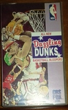 NBA: All new Dazzling Dunks and basketba - foto