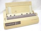 Impresora Matricial Oki Microline 321 El - foto