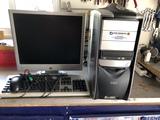 OFERTA ordenador de sobremesa. - foto