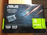 Asus Nvidia Geforce 210 Nueva - foto