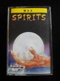 Spirits msx - foto