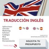 TRADUCCIÓN ESPAÑOL - INGLÉS (NATIVO) - foto