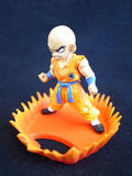 Figuras Dragon Ball Goku & Krilin Bandai - foto