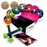 ZUMBA FITNESS EXHILARATE - foto