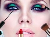 maquillaje - foto