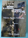 POLÍTICAS DE LA MEMORIA Y MEMORIAS DE LA - foto