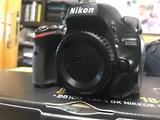 Nikon D5100 + Objetivo 18-55 - foto