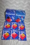 Dos camaras polaroid closeup  636 - foto
