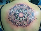 tatuajes artistico profecional - foto