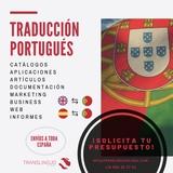 Traductor espaÑol-portuguÉs-profesional - foto