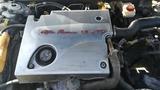 Motor Alfa Romeo 156 - foto