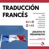 Traductor español < > francés - foto