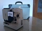 proyector antiguo que funciona - foto