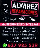 Alvarez reparaciones - foto