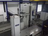 MANDRINADORA CNC HEIDENHAIN ITNC530 - foto