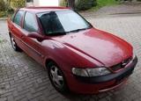 Despiece Opel Vectra - foto