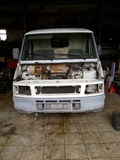 Iveco Daily 30.8 - foto