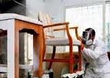 Especialistas en barnizados malaga - foto