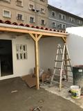 rehabilitacion de tejados y fachadas - foto