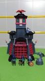 Castillo asiático Playmobil - foto