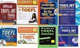 TOEFL PRACTICE TEST EXAMS - foto