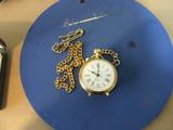 Reloj de bolsillo cauny alarma - foto