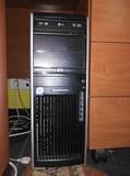 Ordenador HP xw4400 workstation - foto