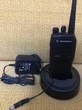 Motorola gp-330 vhf. NUEVO SIN USO - foto