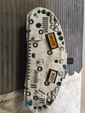 Cuadro de instrumentos de Seat leon - foto