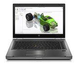 HP EliteBook 8470W i7 3740QM 180 SSD - foto