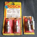 BOSCH W4CS - foto