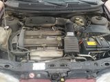 Motor de ford mondeo - foto