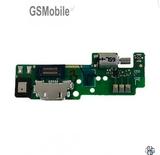 Modulo de carga Sony Xperia E5 - foto