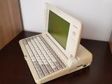 Panasonic cf-150b - portatil vintage - foto