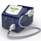 Alquiler laser shr con operadora - foto