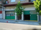 LADO PASEO RONDA.  CARDENAL CISNEROS 4 - foto