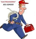 Electricista,pequeñas reparaciones - foto
