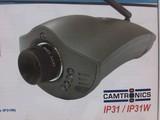 56 camara camtronics  ip31 color audio - foto