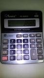 Calculadora con conversor de moneda - foto