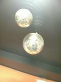 Bolas de discoteca - foto