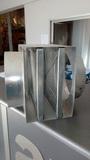 Limpieza campanas extractoras - foto