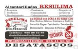 Desatascos en Sevilla Resulima - foto