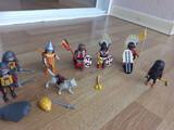 Playmobil Guerreros - foto