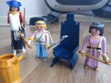 Playmobil Rey / Reina / Jinete - foto